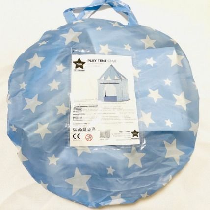 Kids Concept キッズテント・プレイテント ◆Kids Concept◆北欧◆Play Tent Star プレイ テント 隠れ家(10)