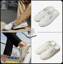 [ REEBOK CLASSIC ]★韓国大人気★20SS NEW★  CLUB C 85 MULE
