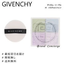 GIVENCHY(ジバンシィ) フェイスパウダー GIVENCHY ジバンシィ プリズム・リーブル パステルシフォン