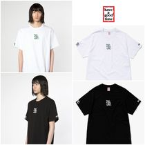 have a good time(ハブアグットタイム) Tシャツ・カットソー 最安値挑戦◆have a good time◆Handstyle Logo S/S Tee