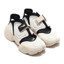 国内在庫 NIKE WMNS AIR AQUA RIFT SUMMIT WHITE