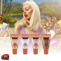 MAC☆BRONZING COLLECTION☆限定☆STROBE FACE GLAZE 全4色