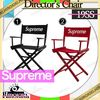Supreme 椅子・チェア 19SS /Supreme Director's Chair ディレクターズ チェアー 椅子