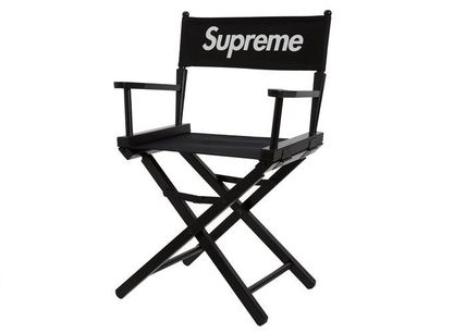 Supreme 椅子・チェア 19SS /Supreme Director's Chair ディレクターズ チェアー 椅子(3)