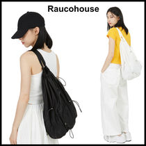 大人気★Raucohouse☆  STOPPER SLING BAG