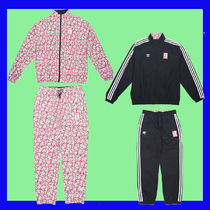 SALE!【ADIDAS X HAVE A GOOD TIME】リバーシブル☆セットアップ