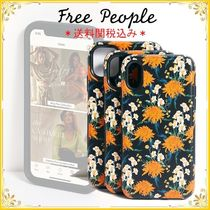2020SS *送料関税込み* Free People Off Tropic Phone Case