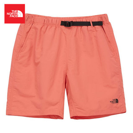 THE NORTH FACE ラッシュガード 【THE NORTH FACE】M'S PROTECT DAILY SHORTS  NS6NL05D