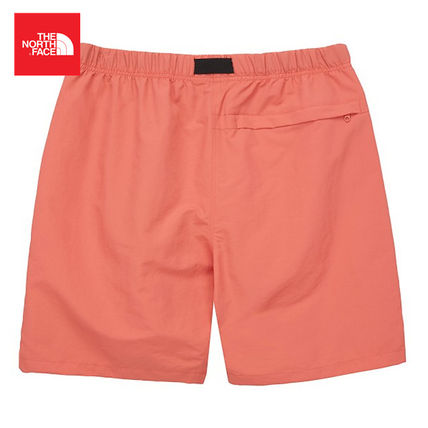 THE NORTH FACE ラッシュガード 【THE NORTH FACE】M'S PROTECT DAILY SHORTS  NS6NL05D(2)