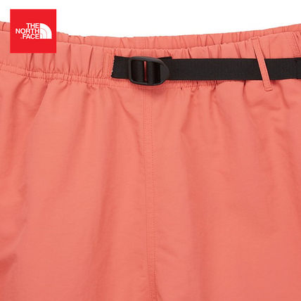 THE NORTH FACE ラッシュガード 【THE NORTH FACE】M'S PROTECT DAILY SHORTS  NS6NL05D(3)