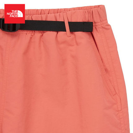 THE NORTH FACE ラッシュガード 【THE NORTH FACE】M'S PROTECT DAILY SHORTS  NS6NL05D(4)
