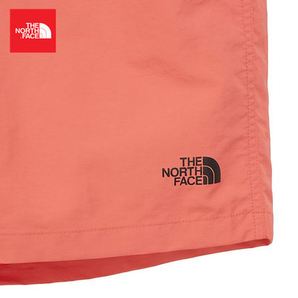 THE NORTH FACE ラッシュガード 【THE NORTH FACE】M'S PROTECT DAILY SHORTS  NS6NL05D(5)