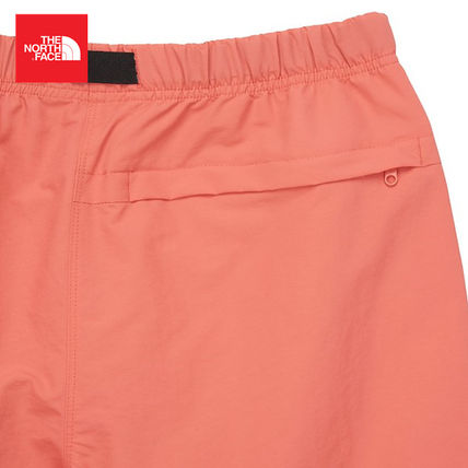 THE NORTH FACE ラッシュガード 【THE NORTH FACE】M'S PROTECT DAILY SHORTS  NS6NL05D(6)