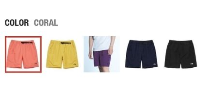THE NORTH FACE ラッシュガード 【THE NORTH FACE】M'S PROTECT DAILY SHORTS  NS6NL05D(8)