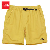 【THE NORTH FACE】M'S PROTECT DAILY SHORTS  NS6NL05E