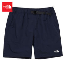 【THE NORTH FACE】M'S PROTECT DAILY SHORTS  NS6NL05C