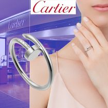 ★Cartier★ジュスト アン クル リング SM