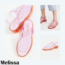 【Melissa】 X Opening Ceremony Hatch Sandals