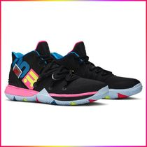 18AW 大人も履ける Nike Kyrie 5 Just Do It (GS)