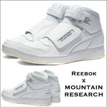 Reebok × MOUNTAIN RESEARCH ALIEN STOMPER / 関税送料込