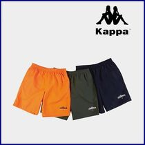 ◆Kappa◆ Authentic Mountain Woven Shorts 3色 (KLTK291MD)
