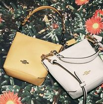 COACH Micro Abby アビー マイクロサイズ ダッフルバッグ 2WAY