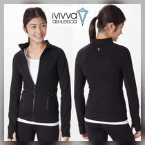lululemon/ivivva ★Perfect Your Practice Jacket 大人子供OK