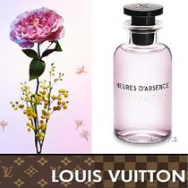 【Louis Vuitton】Heures d'Absence ウール・ダプサンス 100ml