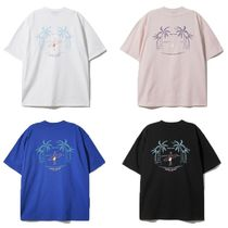 ★WV PROJECT★日本未入荷 Tシャツ Holidays short sleeve 4色