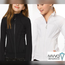 ★lululemon/ivivva★Perfect Your Practice Jacket 大人子供OK