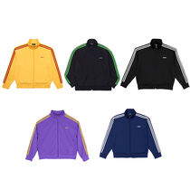 ★NERDY★ 20SS ジャージ NY Track Top (5 COLORS)