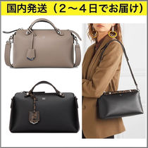 すぐ届く♪// FENDI By The Way Handbag