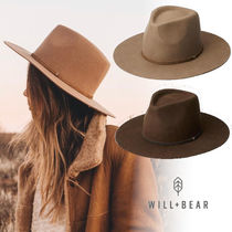 AUS発《日本未入荷》送料&関税込*Will and Bear*Andy HAT*