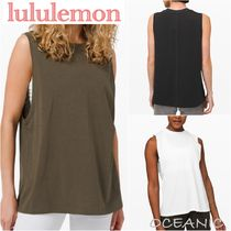 【lululemon】All Yours Boyfriend Tank 軽量 タンクトップ