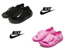 ☆NIKE キッズ SUNRAY ADJUST5 V2 GS/PS 2color 国内発送 正規品
