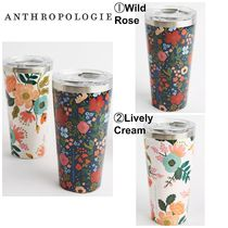 【Anthropologie】Rifle Paper Co. x Corkcicle 16 oz. Tumbler