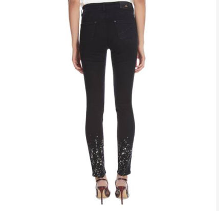 Vivienne Westwood デニム・ジーパン ☆Vivienne Westwood Anglomania★Yeated Jeggings(2)