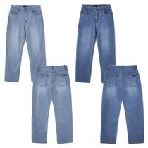★WV PROJECT★日本未入荷 パンツ Pint wide denim pants 2色