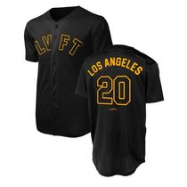Live Fit(リブフィット) Tシャツ・カットソー LOS ANGELES 2020 JERSEY