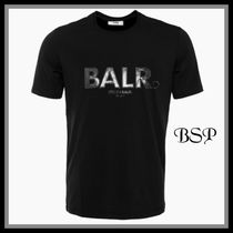 BALR(ボーラー) Tシャツ・カットソー BALR. Outlined Logo T-Shirts balr 新品正規品
