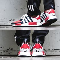 White Mountaineering x NMD Trail 'Red Navy'