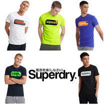 Superdry★Core Logo Tag Tシャツ★S