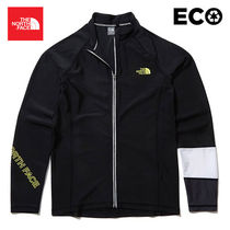 【THE NORTH FACE】M'S SAVE OCEAN ZIP UP  NJ5JL02A
