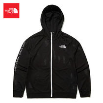 【THE NORTH FACE】SURF-LIKE MESH ZIP UP  NJ5JL09K