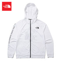 【THE NORTH FACE】SURF-LIKE MESH ZIP UP  NJ5JL09J