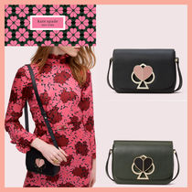 [Kate Spade] 大人気 二コラ♪ nicola twistlock small
