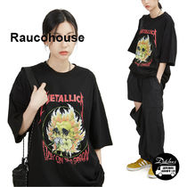 Raoucohouse  METALLICA DAY ON THE GREEN 1/2 T NR1046 追跡付