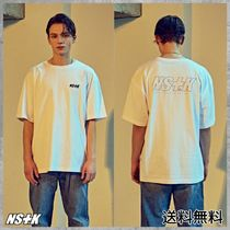 NASTYKICK(ネスティキック) Tシャツ・カットソー [NASTYKICK] [NK]  NSTK UNPLUGGED TEE (WHITE)