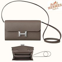 HERMES◆New Model Constance Long To Go◆