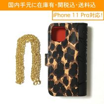 Christian Louboutin Loubifalp Chain iPhone case